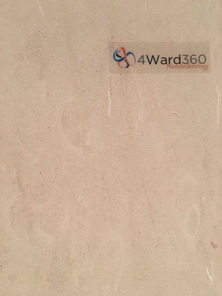 4ward360 Nanotecnologia sui Materiali porosi