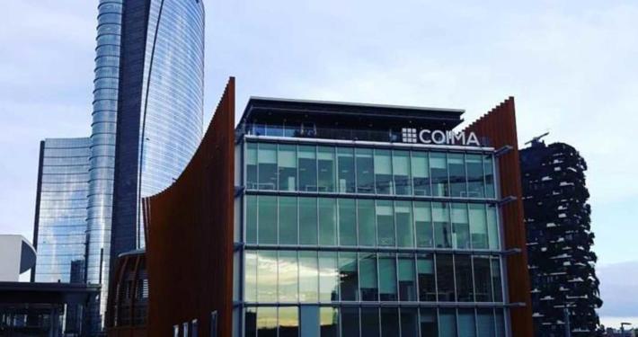 Coima Milano con nanotecnologia