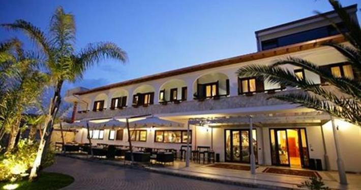 trattamento nanotecnologia Hotel Tesoretto Lecce
