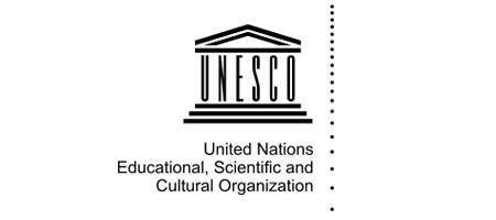 Logo Unesco Nanotecnologie
