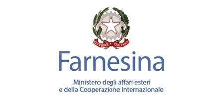 Logo farnesina