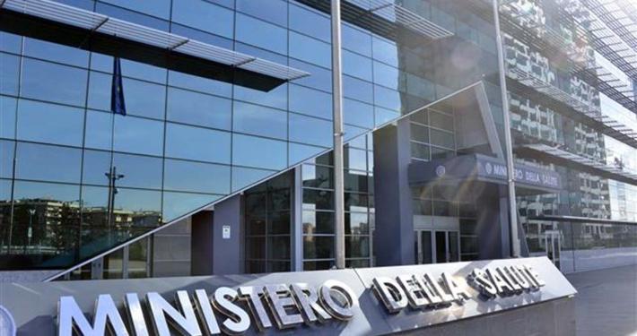 Ministero della Salute2 4ward360 vetri