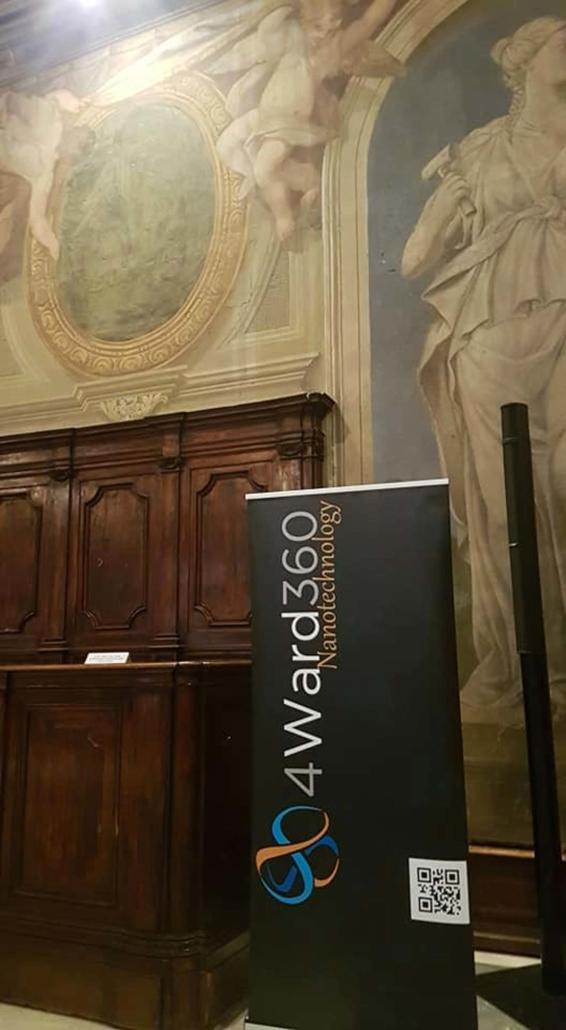 Nanotecnologie Conservazione Vaticano11