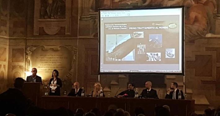 Nanotecnologie Conservazione Vaticano12