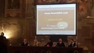 Nanotecnologie Conservazione Vaticano13