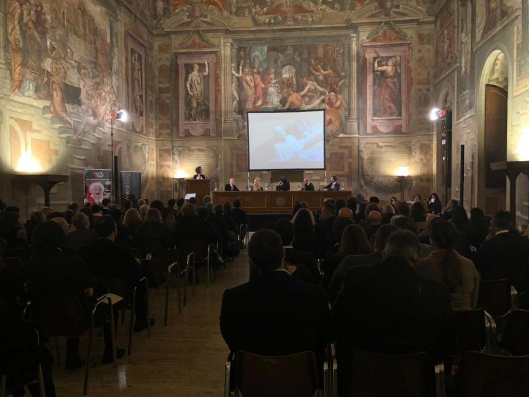 Nanotecnologie Conservazione Vaticano2