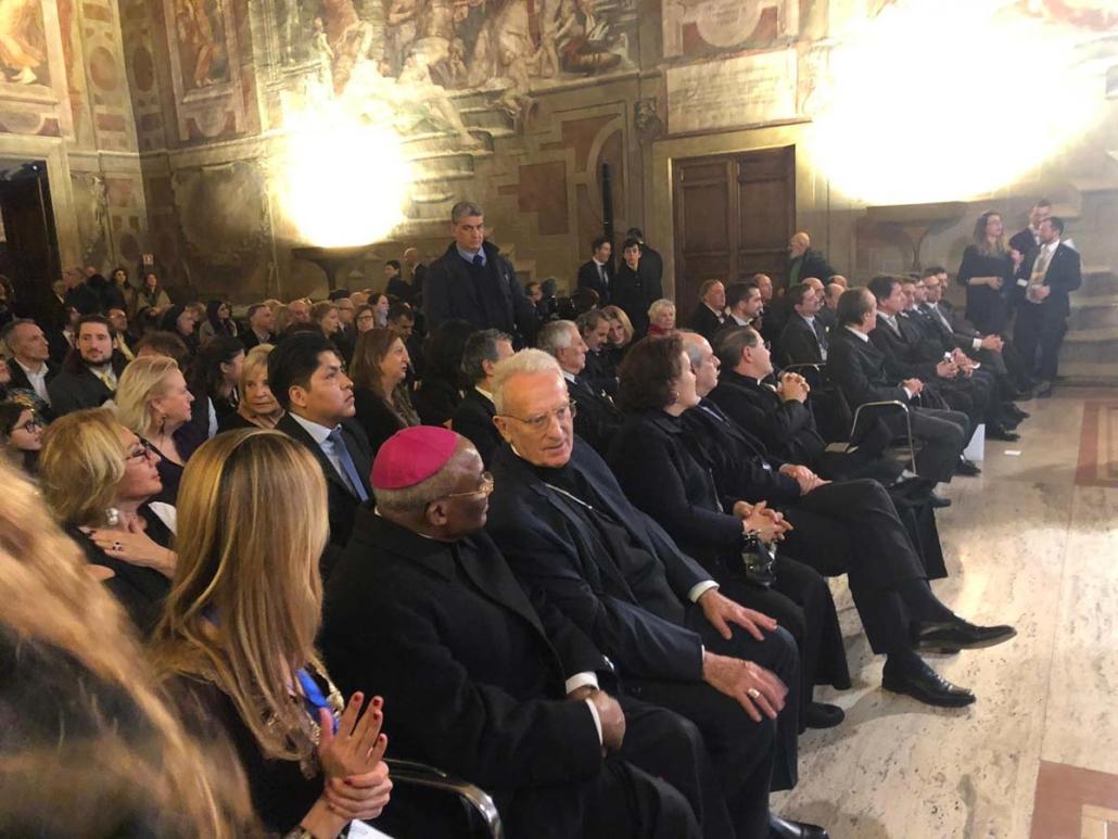 Nanotecnologie Conservazione Vaticano5