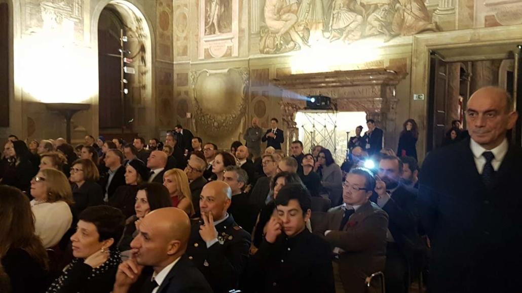 Nanotecnologie Conservazione Vaticano9
