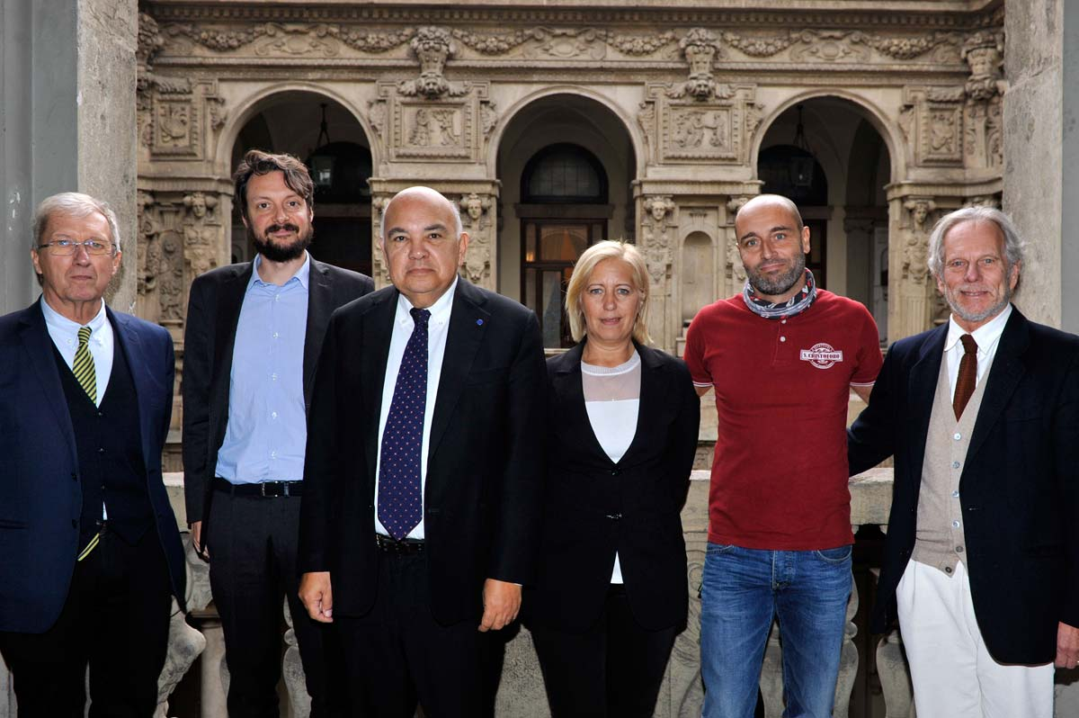 Nanotecnologie Milano