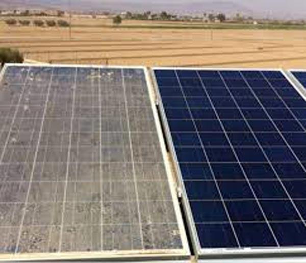 Nanotecnologie pannello fotovoltaico