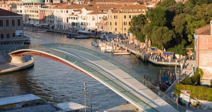 Ponte di calatrava 4ward360 ok