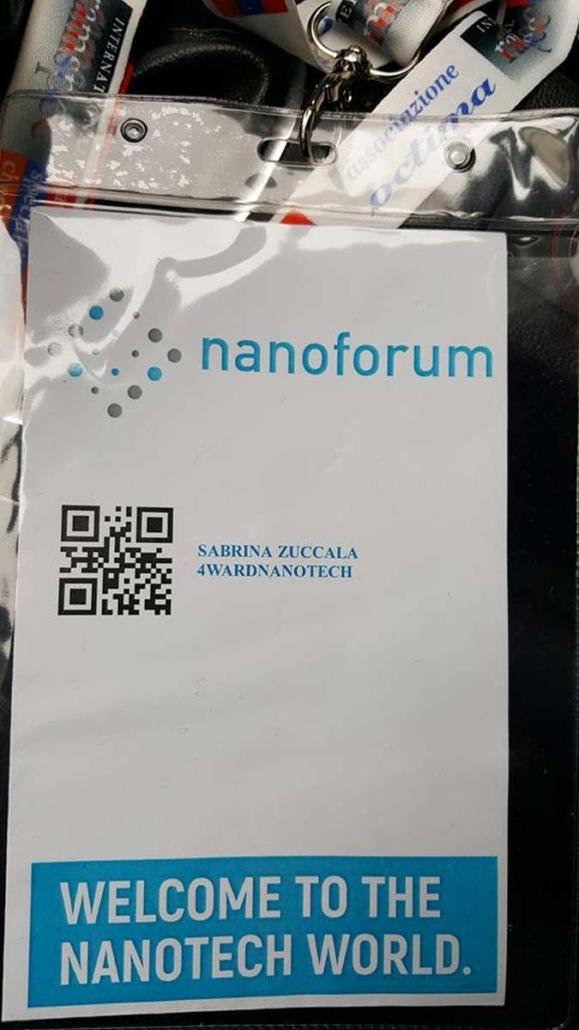 nanoforum Milano1
