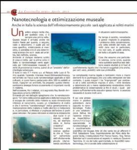 nanotecnologie Citta vaticano9