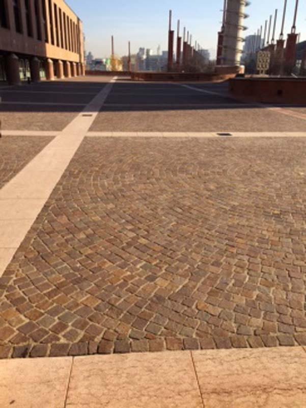 pavimentazione Torino