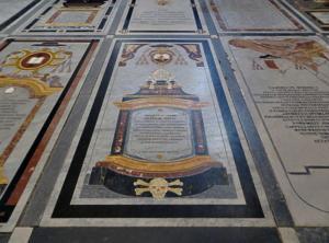 Cattedrale di Malta nanotecnologia marmo