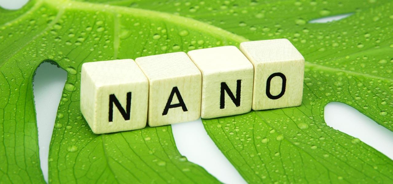 Nanotecnologia Green