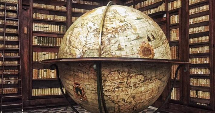 Biblioteca Casanatense 3