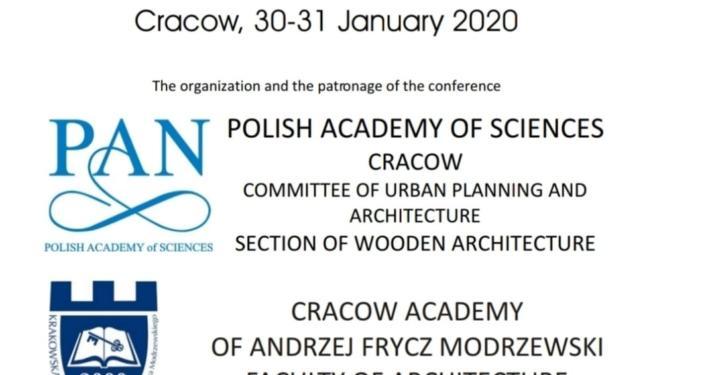 Cracovia 30 31 gennaio 2020