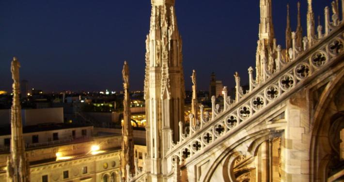 Duomo Milano 4Ward360