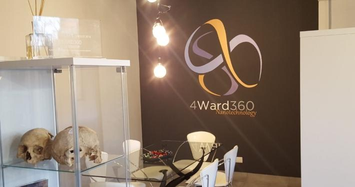 4Ward360 sede operativa